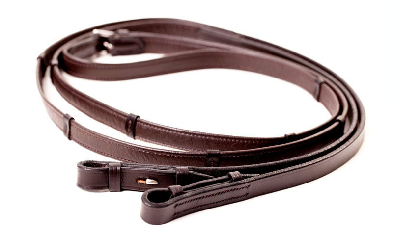 Padded Reins